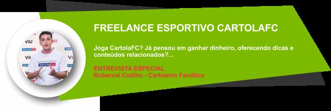 FREELANCE ESPORTIVO CARTOLAFC