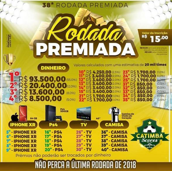 Rodada 38