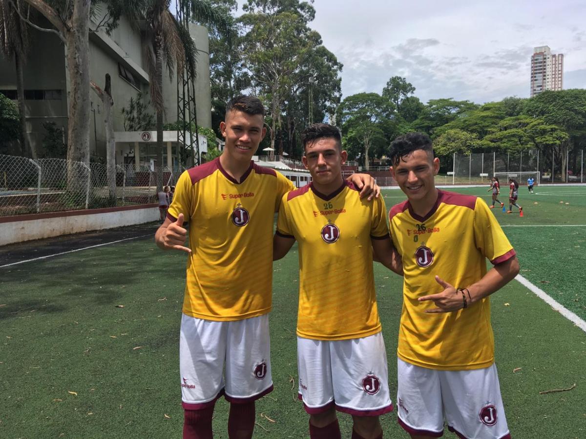 Juventus reforça equipe para Paulista Sub-20