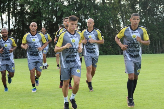 Foto: Divulgação FC Cascavel