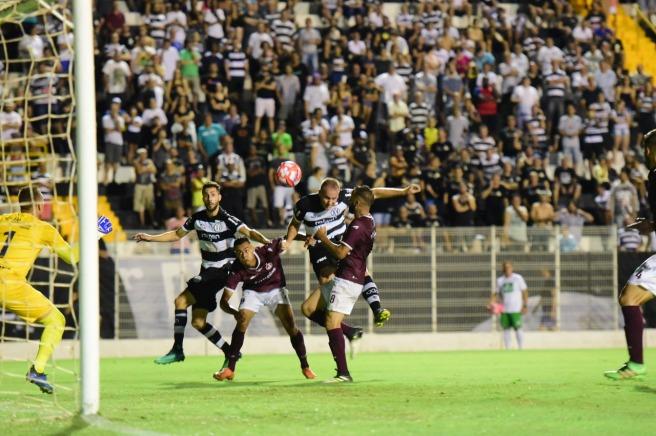 Foto: Divulgação C. A. Juventus | Crédito: Michel Lambstein