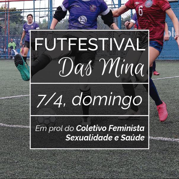 Futfestival Das Mina - Feed 01