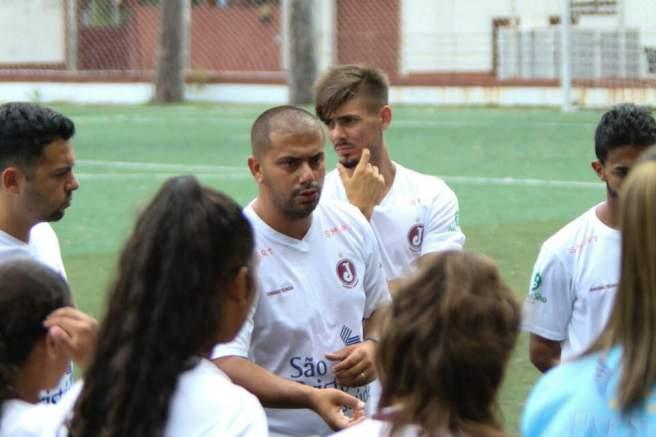 Foto: Crédito: Marcelo Germano   C. A. Juventus