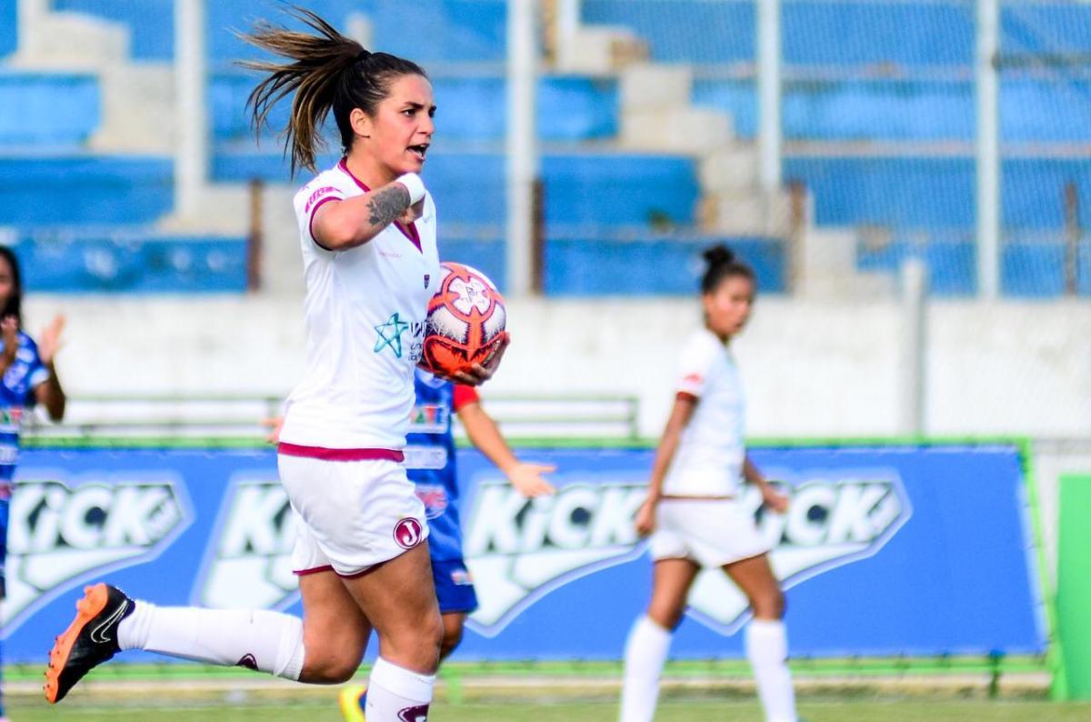 Paulista Feminino: Juventus busca vitória para se aproximar da classificação
