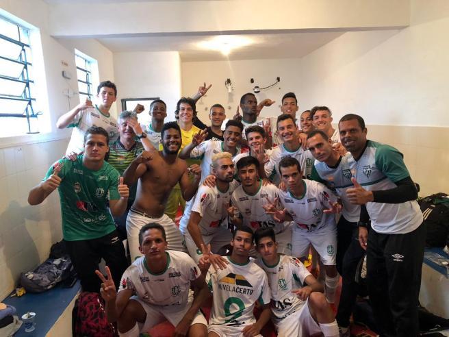Sub-19 Maringá FC