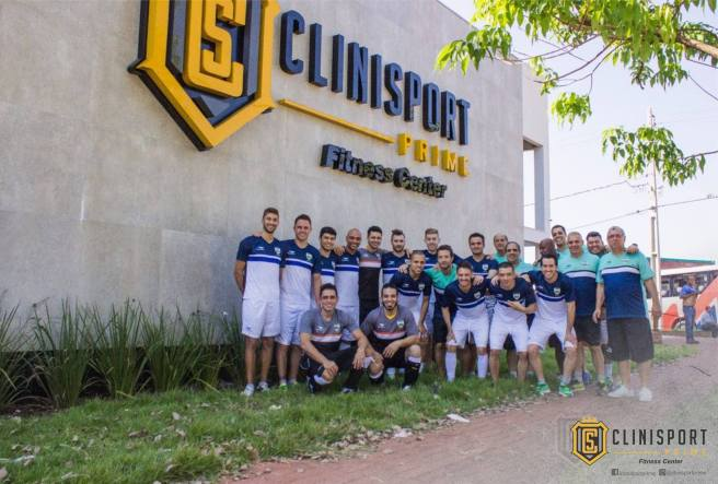 clinisport
