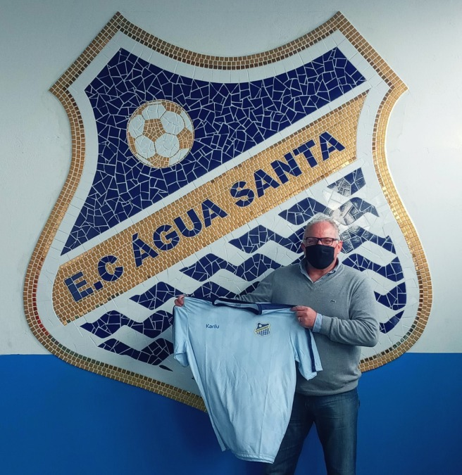 Esporte Clube Água Santa